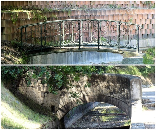 BALADE SUR LE CANAL DE GAIRAUT