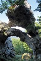 19 septembre 2019 - les rochers de la Sausse
