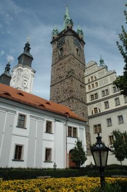 la tour noire de Klatovy (24)