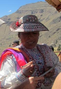 CHIVAY-CROIX DES CONDORS-PUNO