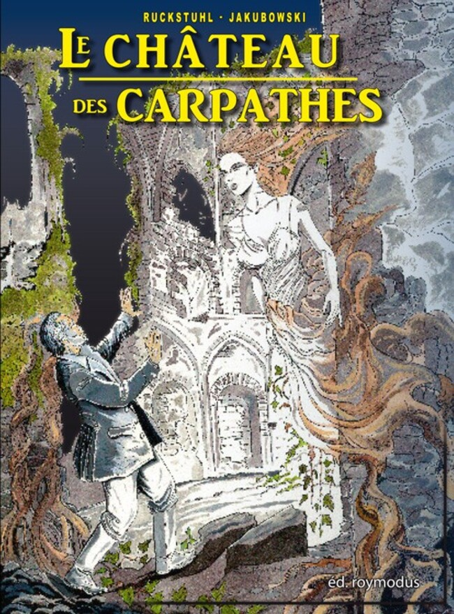 "Editions \\\\\\\""Le Sphinx des glaces\\\\\\\"""