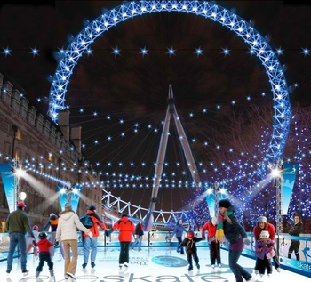 cityfreeloader.com-event-id147-flyer-free-performance-edf-energy-london-eye_(london-eye-edf-energy-l