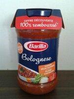 La sauce Barilla 100% remboursé par virement bancaire