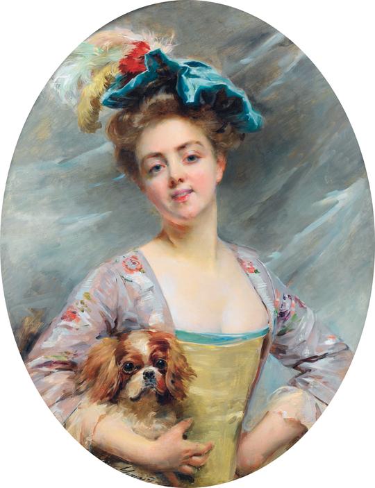 Madeleine Lemaire