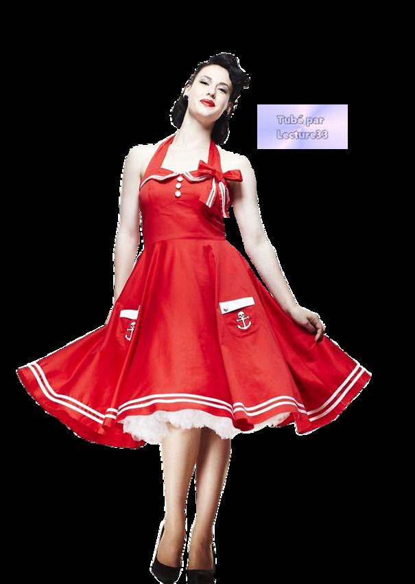 Femmes Vintage 3 04032017