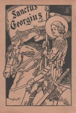 SAINT GEORGES (Patron du Scoutisme)