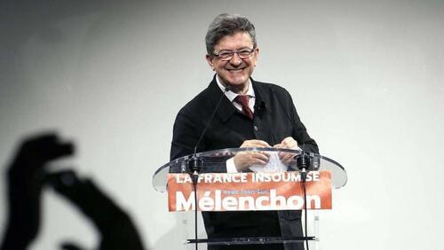 Législatives-A gauche, la France insoumise se pose en premier opposant à Macron (marianne;net-11/06/2017)