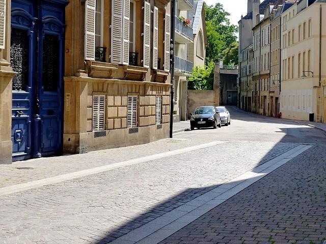 Autour de la cathédrale 18 Marc de Metz 28 01 2013