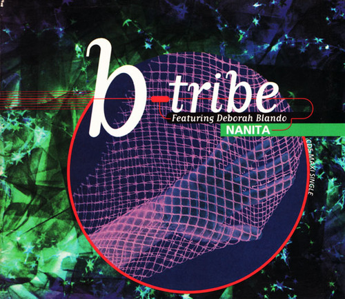 B-TRIBE.  Yo Quero,    MP3 FLAMENCO