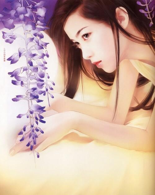 Peinture de : Chen Shu-fen