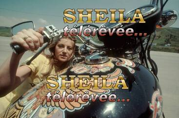 Mai 1978 : Sheila et les Hell's Angels