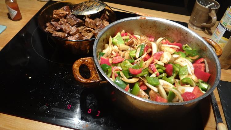 Mon Chili Con Carne
