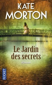 Le Jardin des Secrets ; Kate Morton