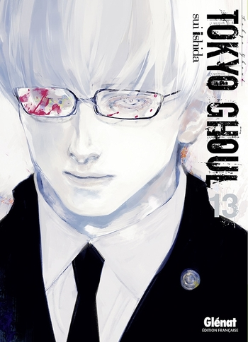 Tokyo ghoul - Tome 13 - Sui Ishida