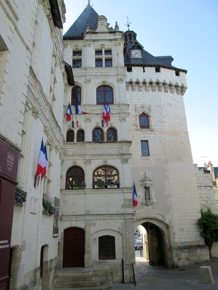 Loches Indre et Loire