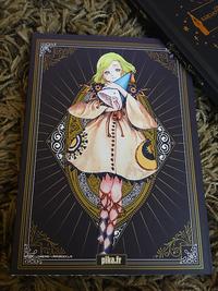 [Noël 2018] Achat mangas #18 (3/3)