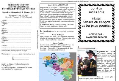 Danser dans la Sarthe, en Touraine, et apprendre à danser...