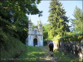 (J9) Lourdes / Asson _23km _ 9 septembre 2013 _ (3)