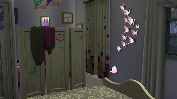 Willow - Maisonnette du Ruisselet