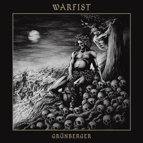 "WARFIST - Les détails du nouvel album Grünberger ; Clip ""Death By The Cleansing Fire"""