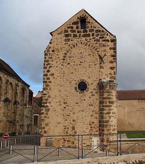 Chevreuse  ( Yvelines )