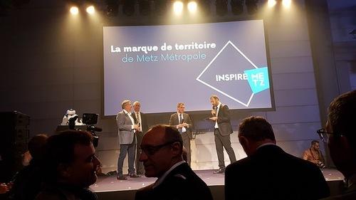 Foutage de gueule par Metz Métropole