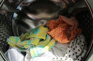 Contre l'abus du lave-linge, une expérience étonnante et instructive