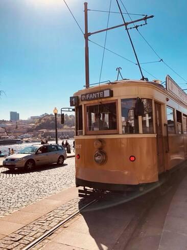 4 jours à Porto