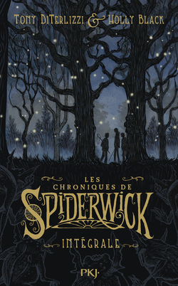 BR#14, les chroniques de Spiderwick, Tony Diterlizzi & Holly Black