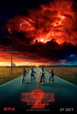 [SVOD] Stranger Things - Saison 2