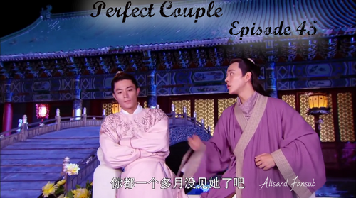 Perfect Couple épisode 45 - Dernier épisode !