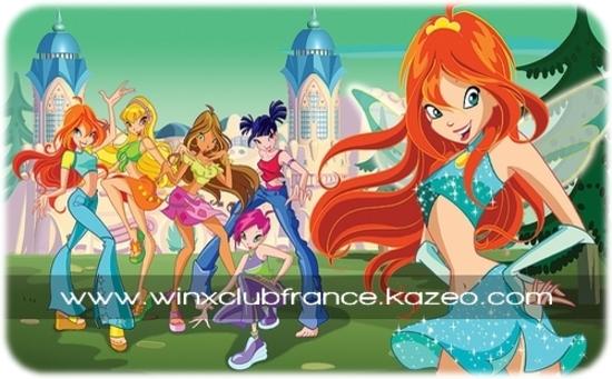 Winx Club, un succès « fée-noménal » (1)