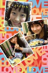 Je suis chez moi ~ (12.10.2012)