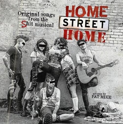 Fat Mike's Home Street Home