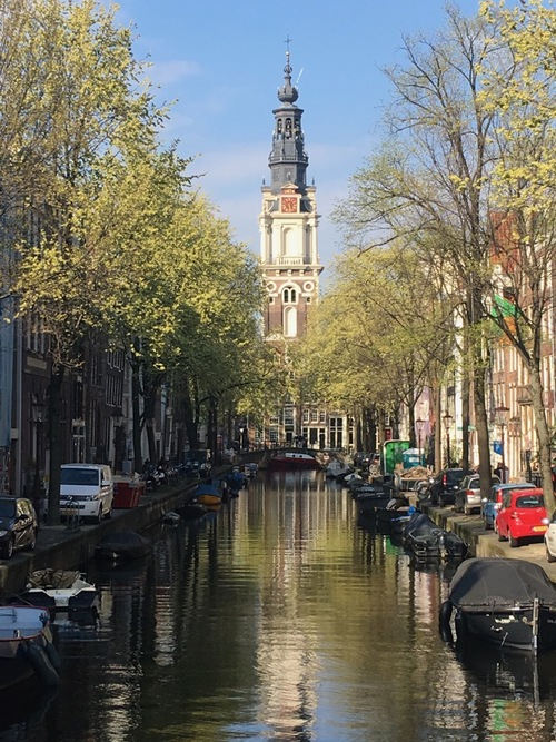 #amsterdam My City My Live
