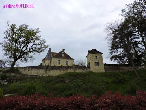 Larroque Timbault : mes photos