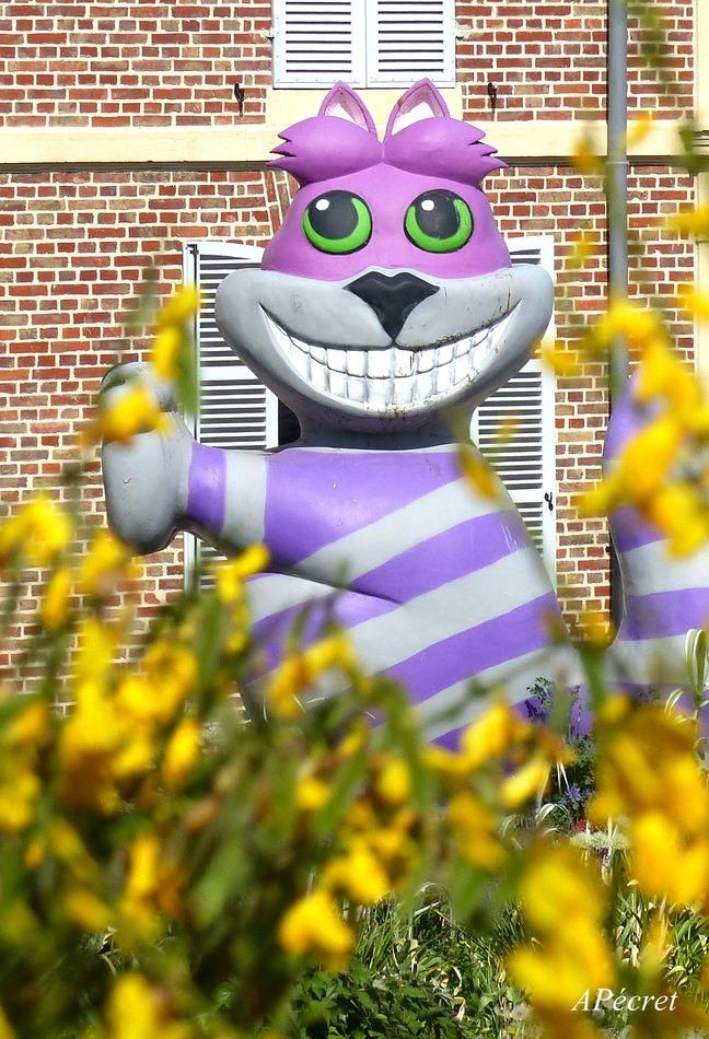1er Mai, Fête confinée du Jardin des Plantes