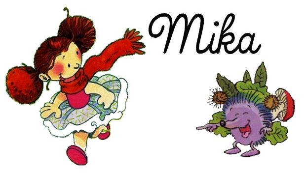 CP - Mika