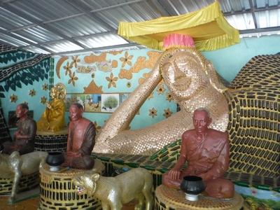Buddha sisaket