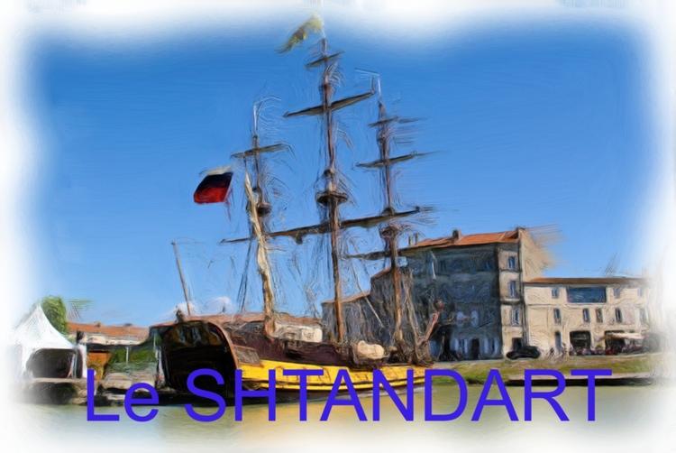 Le Shtandart