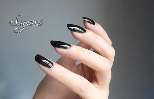 PB Cosmetics - Noir