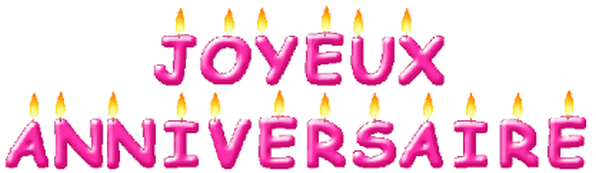 Bon Et Joyeux Anniversaire Elise Lepetitmondedemai