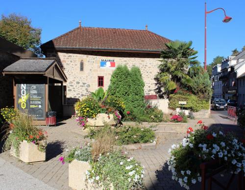 Corrèze - Laguenne-sur-Avalouze
