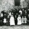 Famille Patrel, ascendants Hamard Olivier