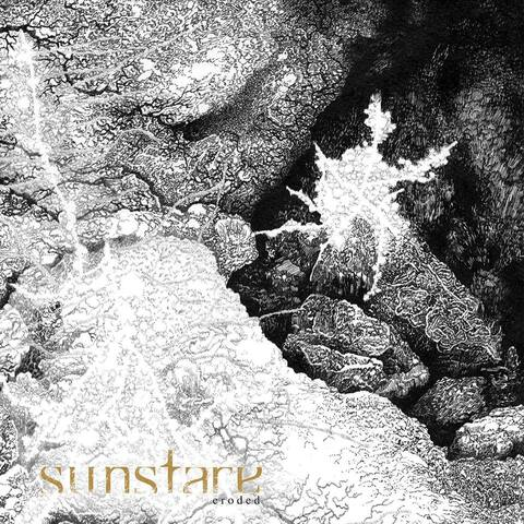 SUNSTARE - Les détails du nouvel album Eroded