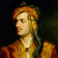 Lord Byron et ses...frasques, ses amours, ses filles.
