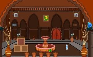 Jouer à Escape from medieval palace