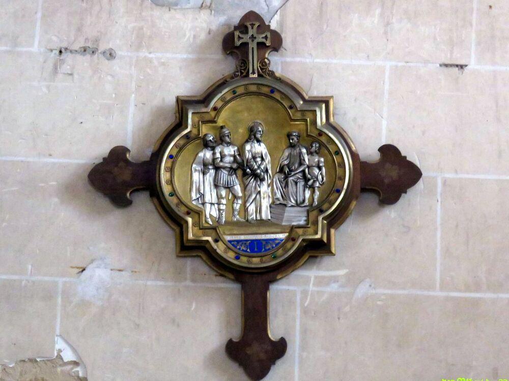Saint Fargeau (89)