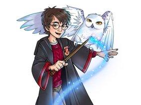Mon thème Harry Potter : petits achats