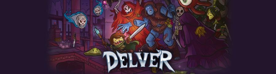 NEWS : Delver, open source ...*